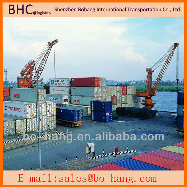 Battery Cheapest Sea shipping from Guangzhou to Panama City-----Skype:vincentchinabohang