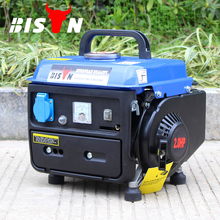 BISON(China) 2-stroke 950 Gasoline Generator Portable Power Mini Generator 950 Watts