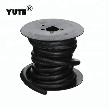 YUTE auto parts 5/16 inch high pressure braided sae 30r9 fuel hose