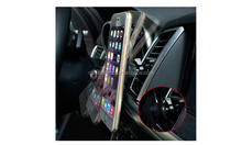 2016 New Version Newest Magnetic Phone Car Holder Air Vent Magnetic Universal Car Mount Holder
