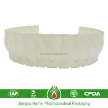 PVC/PE pharmaceutical packaging Suppository Laminate Film