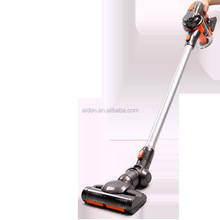 AIDEN--Top quality factory direct sales big power wireless rechargeable handheld stick multi cyclon vacuum cleaner