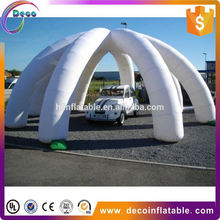 Big Inflatable Spider Air Dome Tents,Inflatable Military Tent,Spider Dome Inflatable Advertising Tent