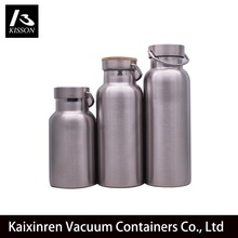 most popular products insulated stainless steel water jug