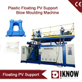 Plastic Floating PV Support Blow Molding Machine