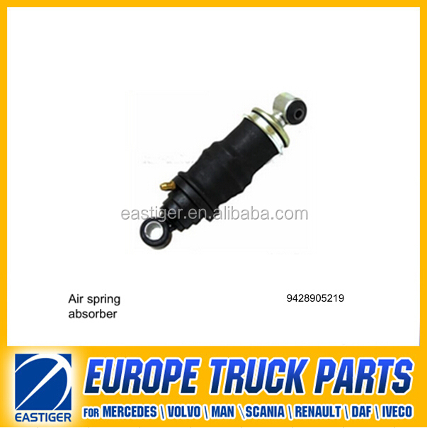 Hot Sale Air Spring Absorber 9428905219 For Actros