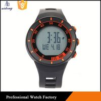 AIDENG D6305 Waterproof Men Sports Watches Digital Sport Women Watch Swim Alarm Outdoor Casual Wristwatches