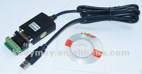 cctv accesorries usb to rs485 converter