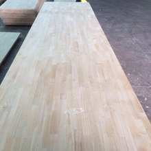 Vietnam rubber wood finger joint laminated board