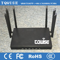TQWISE brand 1200Mbps 4G Router with SIM card slot