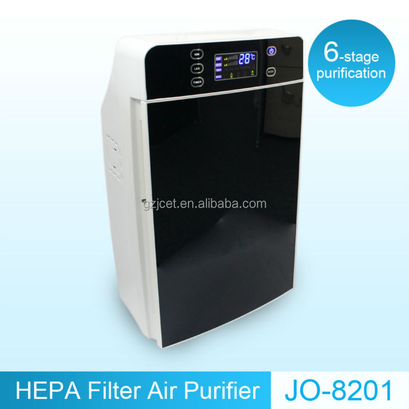 Newest HEPA Filter Purifier Portable <strong>Air</strong> Conditioner for Home and Office