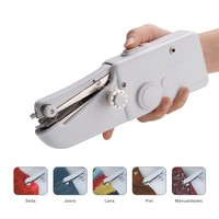 Battery Operated Manual Mini Hand Held