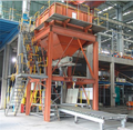 jumbo bag packaging machine for powder