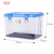 Large Anti-shock Waterproof Shockproof Case Dry Moistureproof Storage Seal Box Cabinet For DSLR SLR Camera and Lens