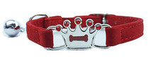 Genuine Leather Dog Collar 4 Color Leads Fashion Design Pet Product