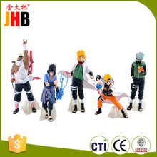 Cheap Resin Custom Japanese Movies Figurines