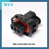 Factory Price 3 Way Female Sealed Auto Electrical Wire Connector Car Vehicle Plug 1928403968