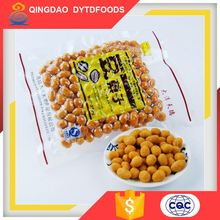 Best Selling Products In America Superior Quality Spicy Coated Peanut Appetizing