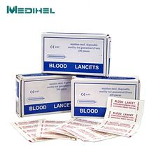 blood lancet with pull top price with CE ,ISO13485 Certification