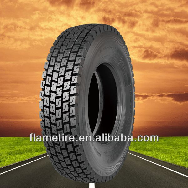 Good performance TBR tyres 11R22.5-16PR