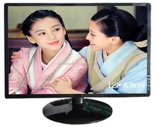new arrival VGA USB DVI New model widescreen desktop 1080p 22 inch used led flat monitor