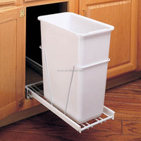 35 Qt Waste Container