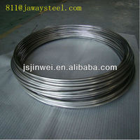 stainless steel SS316L piping in coil (Pickled/Bright Annealed/ASTM A312/269/Seamless/Seam-welded)