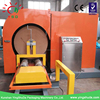 Hot Sale Paper Roll Cutting Machine