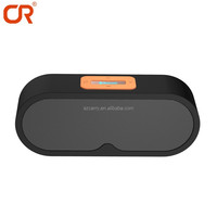 6W High Output Power Loud Sound Mini Dual Speaker Portable Outdoor Bluetooth Speaker