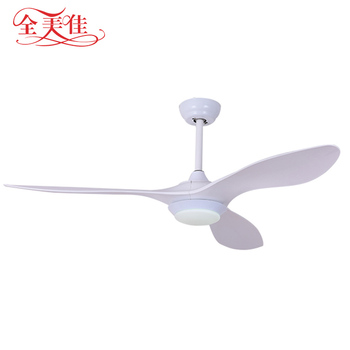 QUANMEIJIA dining room/restaurant decorative fancy 110/220V dc motor remote control ceiling fan