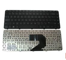 brand new black us hp interner computer keyboard replacement laptop keyboard for HP G4,G6,CQ43,G4-1012TX,G4-1017tx,G4-1016tx