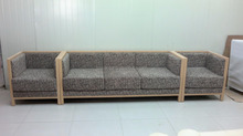 Wholesale Chinese Extra Long Sofa Corner Sofa