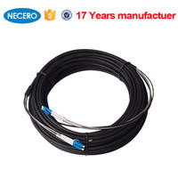 China Single Modepigtail Fiber Optic