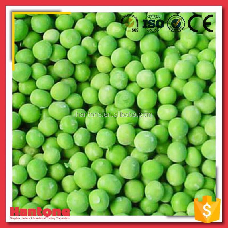 Whole Frozen Dried Green Peas Bulk Green Peas