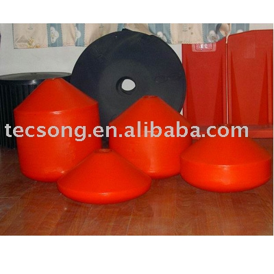 rotomolding float buoy