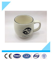 wholesale solid color coffee ceramic mugs