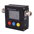 Low Cost SURECOM SW102-VU UHF VHF Radio SWR Power Meter