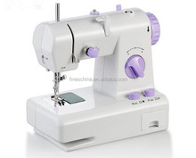 All purpose small mini household sewing machine 208