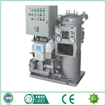 Hot-selling Bilge Oily Water Separator for marine environmental protection