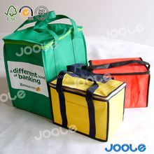Cooling bag for 24-40 can bear cola with strong carry handle cooler box