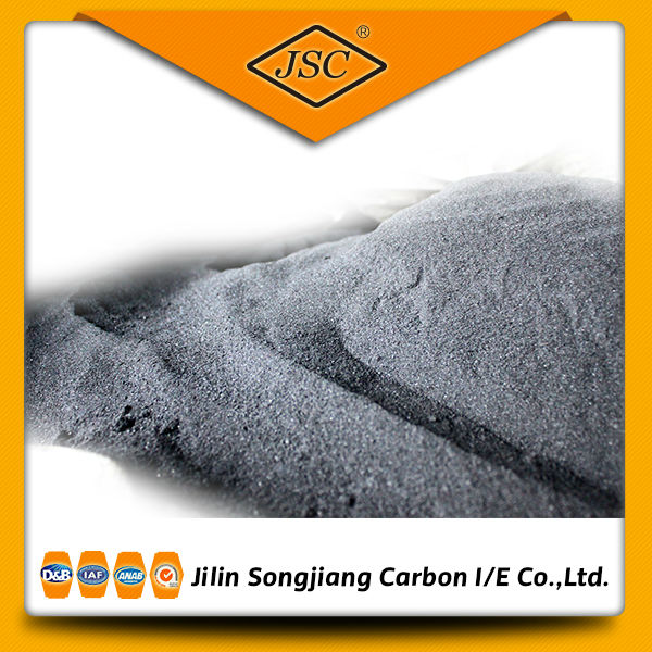 artificial green petroleum needle coke - M