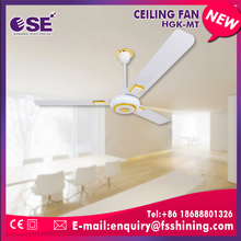 Home or office use fashionable long useing life ceiling fan