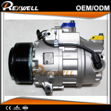 New Oem A/C AC Compressor With Clutch 64529205096 For X6