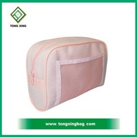 Cheap wholesale cosmetic travel bag/folding travel cosmetic bag/travel washing bag for women