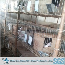 180X60X150cm rabbit transport cage
