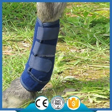 B2600 Neoprene Support Horse Boots