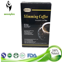 High performance coffee lose weight ultra slim tea brazilian slimming