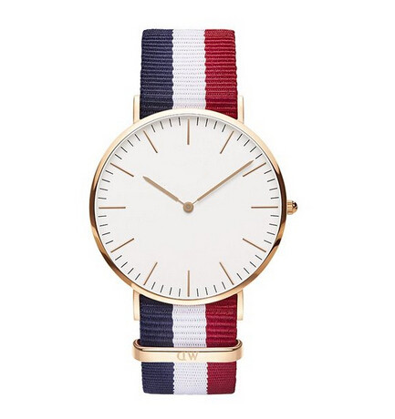 Singapore movement quartz brand watches with your own design and logo