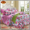 Wholesale Bedding Set Soft Fabric Plaid