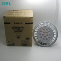 online shop china ul 16w par 38 led par light e26